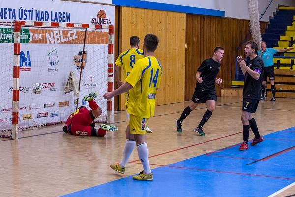 Poslední utkání roku 2017 je tu! V Plzni se střetneme s domácím Jerigem!