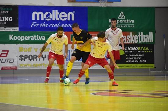 Severočeské derby pro Liberec, utkání rozhodla efektivita v zakončení.